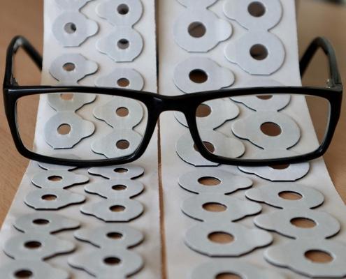 optic rings 2 1